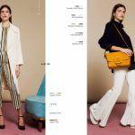 Naima – Look causual elegante invierno 2018 – Pantalones de moda