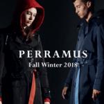 Perramus – Camperas, pilotos y tapados otoño invierno 2018