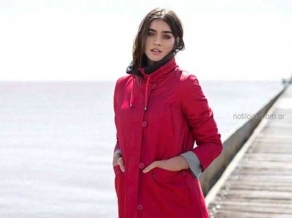 pilotin rojo mujr cardon invierno 2018