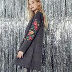 Melocoton – Moda casual juvenil invierno 2018
