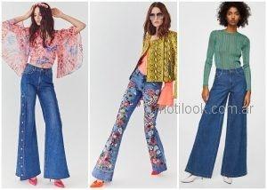 7bec51466c46 Ropa de moda primavera verano 2019 – Tendencias — Universo Regalos