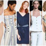 Ropa de moda primavera verano 2019 – Tendencias