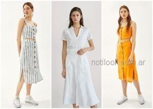 Ver vestidos verano 2019