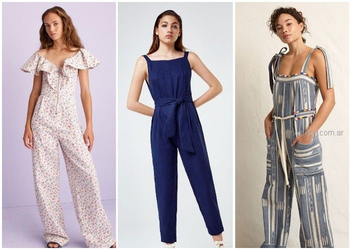 Vestidos de verano largos 2019