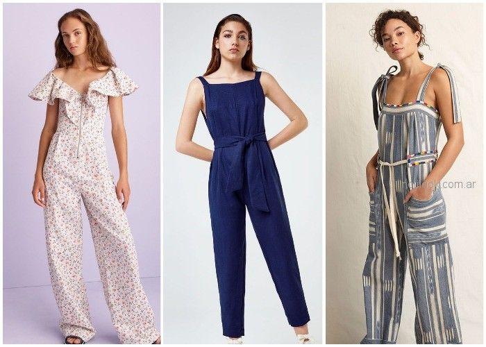 cbf4f3a01 mono largo para el dia - ropa de moda verano 2019 Argentina