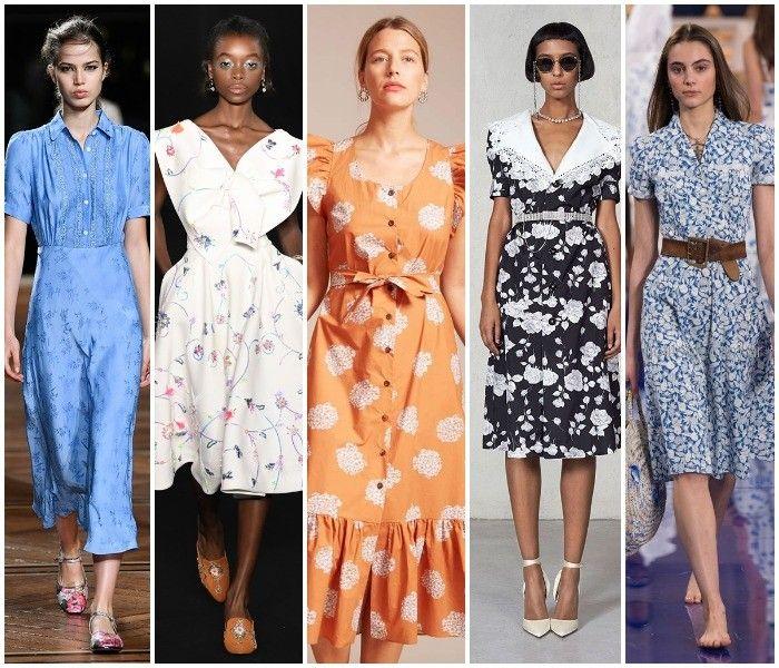 Copiar Productos lácteos tener  Estilos de moda para mujer primavera verano 2019 – Argentina | Notilook -  Moda Argentina