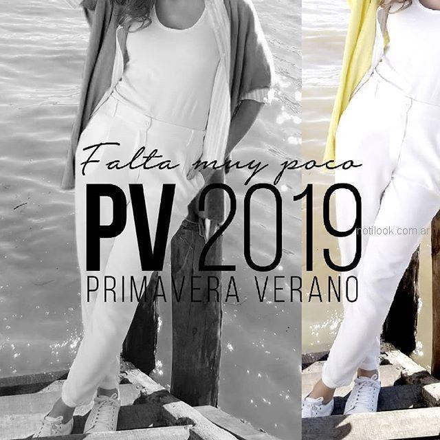 Anticipo primavera verano 2019 - BRANDEL