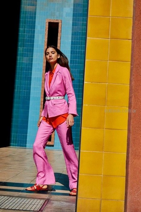 Ayres - ropa anticipo verano 2019
