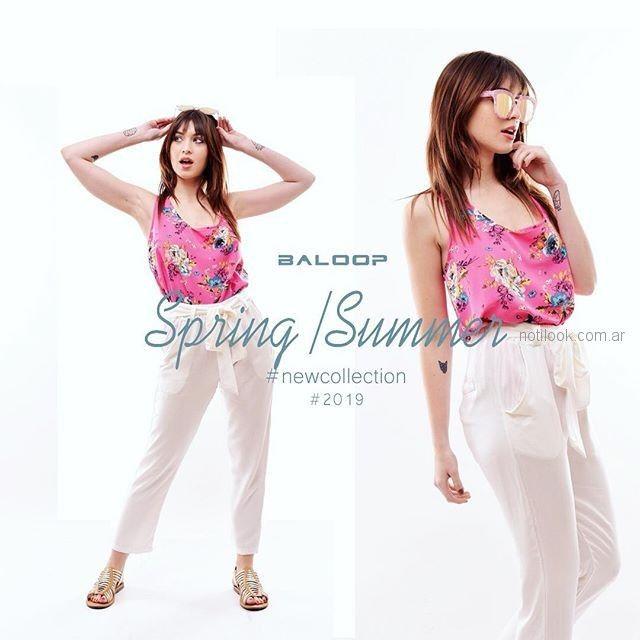 Baloop spring summer 2019
