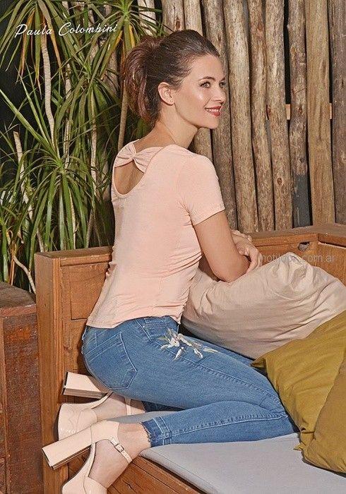 Moravia Jeans - moda mujer verano 2019