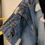 adelanto Riffle Jeans verano 2019