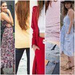 Moda primavera verano 2019 – Anticipo colecciones argentinas