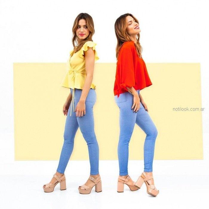 alma jeans anticipo coleccion verano 2019