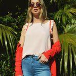 Moda urbana para mujer - Summa primavera verano 2019