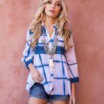 Sophya – blusas y camisolas hippie chic primavera verano 2019