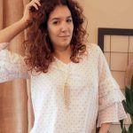Las Taguas blusas y camisolas primavera verano 2019
