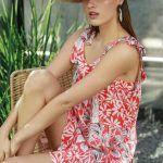 Vestidos para el dia Primavera verano 2019 by Asterisco