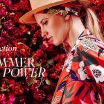 Portsaid – Moda estampado primavera verano 2019