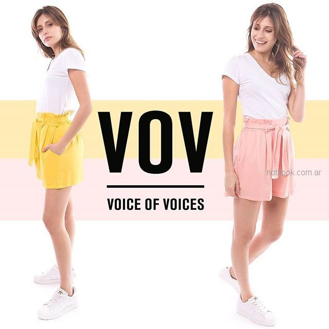Vov Jeans verano 2019