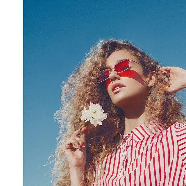 camisa a rayas apra adolescentes verano 2019 - Muaa