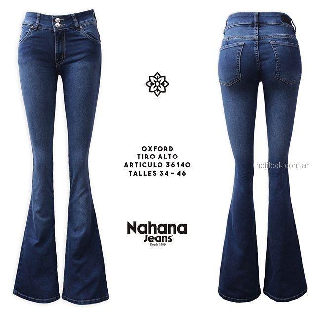 jeans oxford - Nahana verano 2019