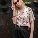 Tramps – Moda casual y elegante verano 2019