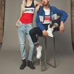 Levis Jeans primavera verano 2019