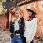 Rimmel - moda informal juvenil verano 2019 - Boho chic