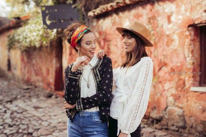 outfits juveniles urbanos verano 2019