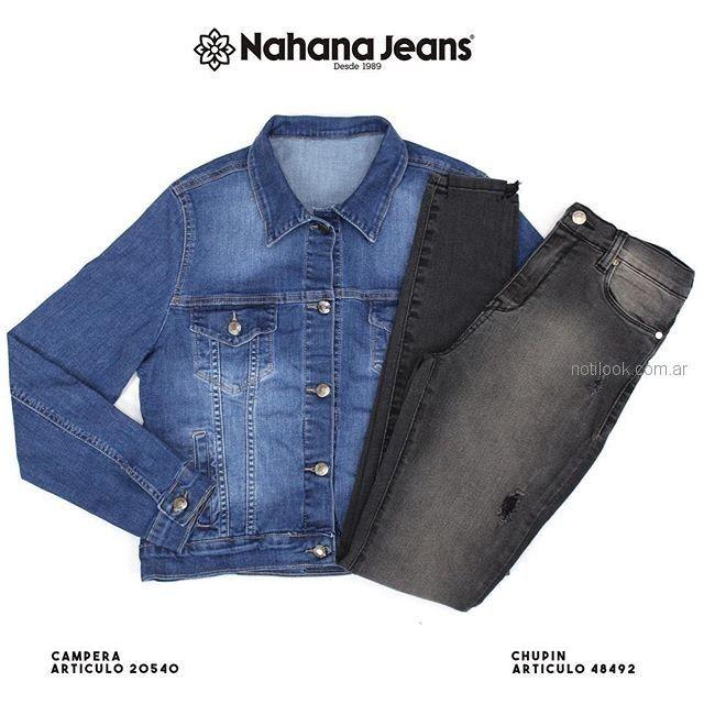 ropa - Nahana verano 2019