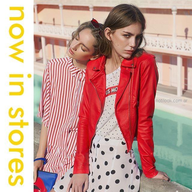 ropa de moda para teenager verano 2019 - Muaa