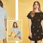Prussia – Vestidos informales primavera verano 2019