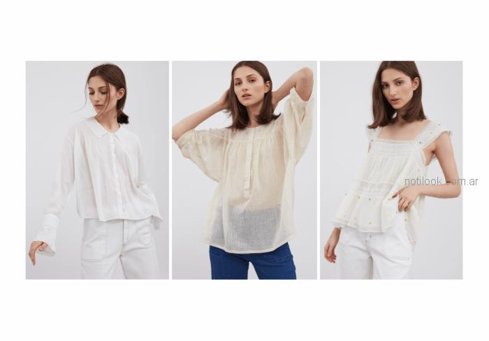 camisas y camisolasVero Alfie verano 2019