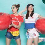 Combustion Love – Short para adolescentes primavera verano 2019