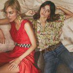 Inedita Argentina – Outfits Juveniles primavera verano 2019