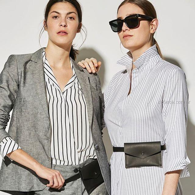 outfits urbanos elegantes verano 2019 - Ver mujeres apasionadas