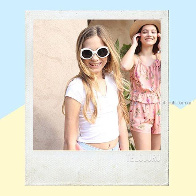 outfits verano 2019 - Te Lo Juro