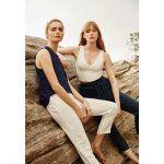 Silenzio – Looks mujer urbana elegante verano 2019