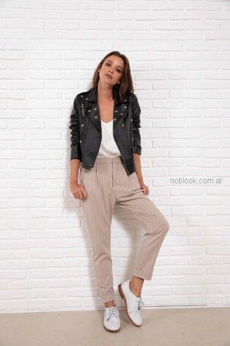 pantalones juveniles mujer Doll Store verano 2019