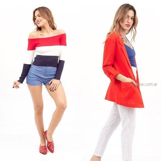 short verano 2019 - Alma Jeans