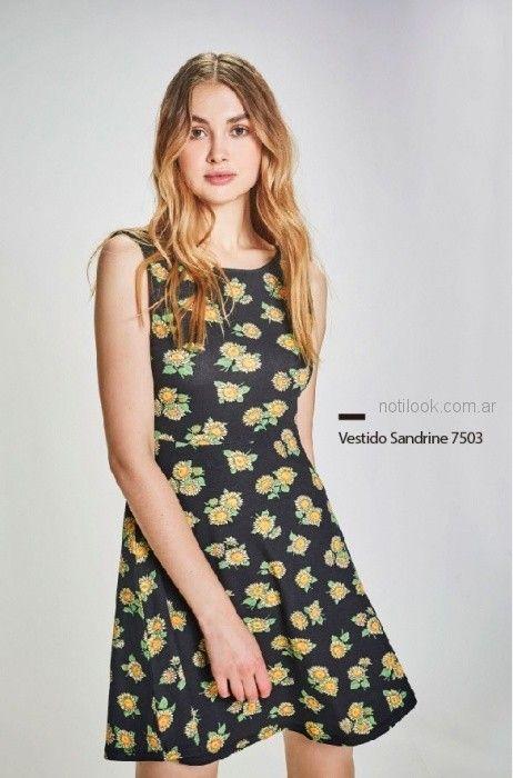 120170527cb82 Prussia – Vestidos informales primavera verano 2019