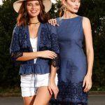 Anna Rossatti – ropa para señoras verano 2019