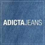 Adicta Jeans logo