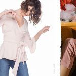 Kimonos para Mujer - Abrigo de moda verano 2019