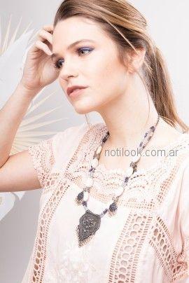 camisola mujer con puntilla Kevingston mujer verano 2019