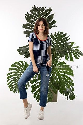 jeans okoche primavera verano 2019