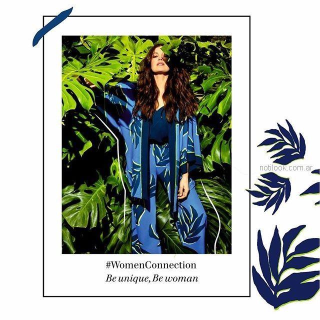 MAMY BLUE - Moda para señoras verano 2019
