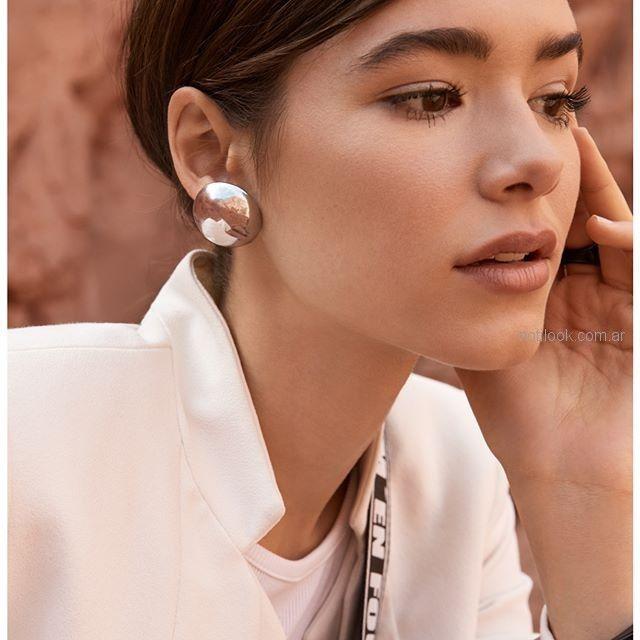 34bd6495f539 aros redondos Isadora accesorios verano 2019 – Moda Mujer Argentina