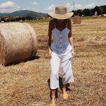 Ropa de lino para mujer verano 2019 – Piccola