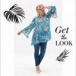 MAMY BLUE – Moda para señoras verano 2019